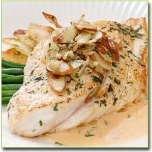 Блюда из рыбы для кремлевской диеты