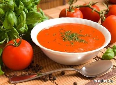 рецепт супа от доктора митчелла