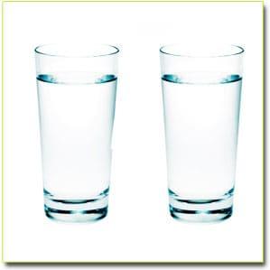 Диета стакана 2 вода
