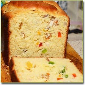 кулич в хлебопечке рецепты мулинекс