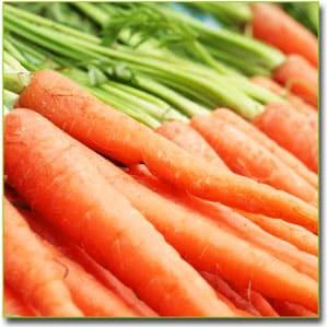 блюда из моркови рецепты с фото простые
