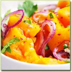 рецепты салатов с луком пореем