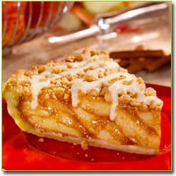 рецепт пирога с яблок