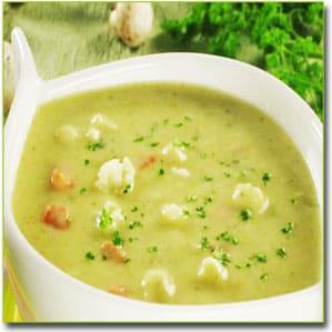 рецепт супа из кабачков цукини