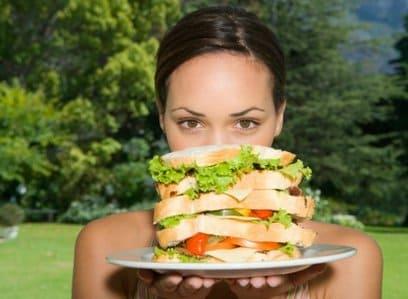 Высококалорийная диета - для дистрофиков и спортсменов