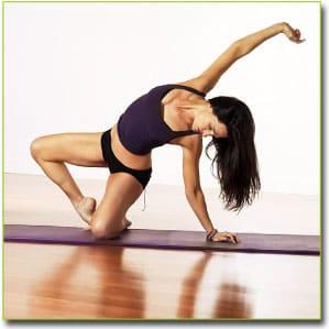 видео упражнения для похудения