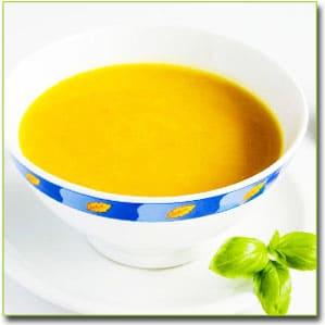Детский тыквенный суп рецепт фото